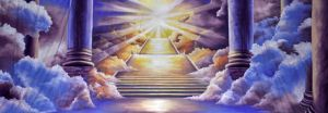 heaven-background-theatre-backdrop-featuring-entrance-to-31597863